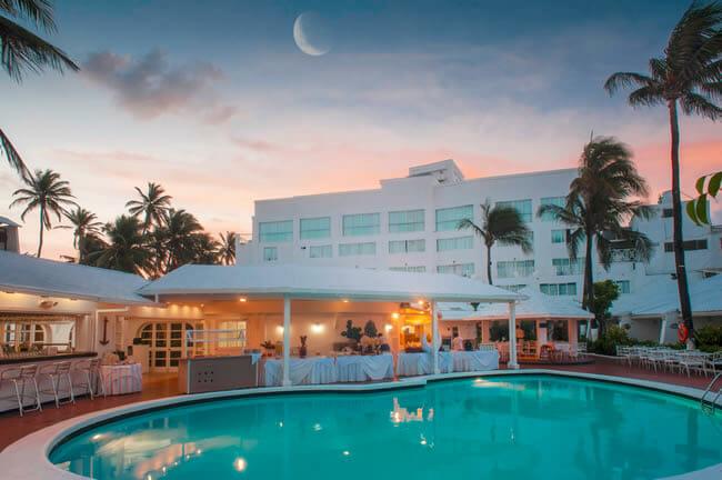 Hotel Casablanca San Andrés 1