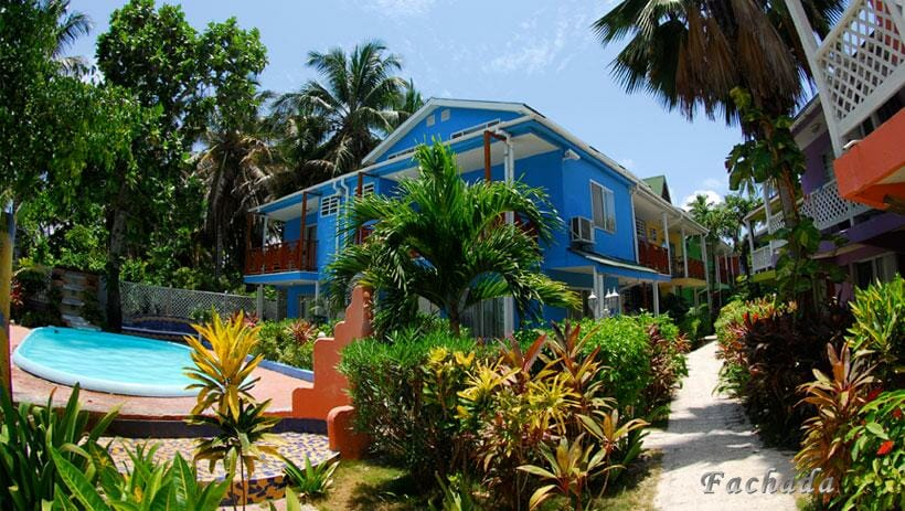 Photo of Hotel Cocoplum San Andrés