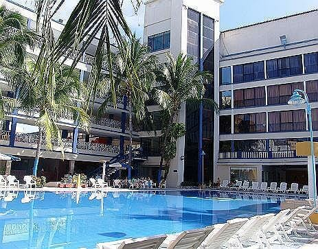 HOTEL SOL CARIBE SAN ANDRES 2