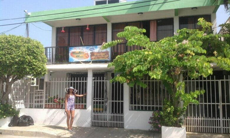 sheyllas place san andres